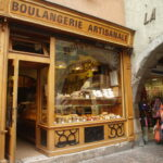Boulangerie Artisanale, Annecy, Frankrijk