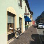 Bakkerij in Marone, Italië