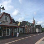 Bakkerij de Vries in Oudega, Friesland