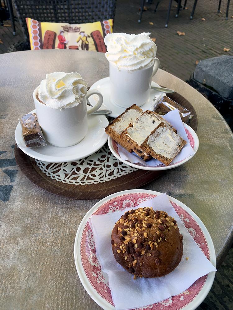 koek van Deventer Koekwinkel