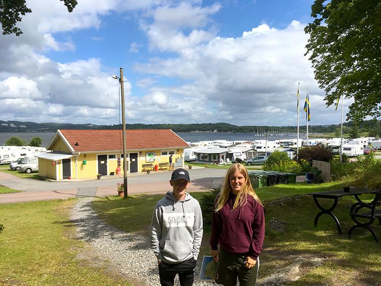 Camping Lövekulle Alingsås