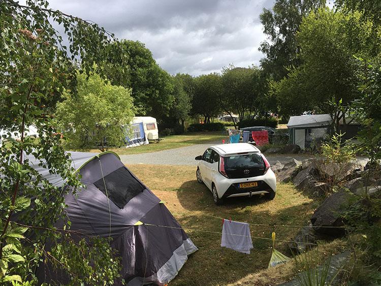 camping Saint Efflam