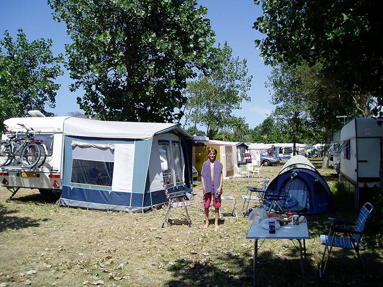 vieux-boucau camping