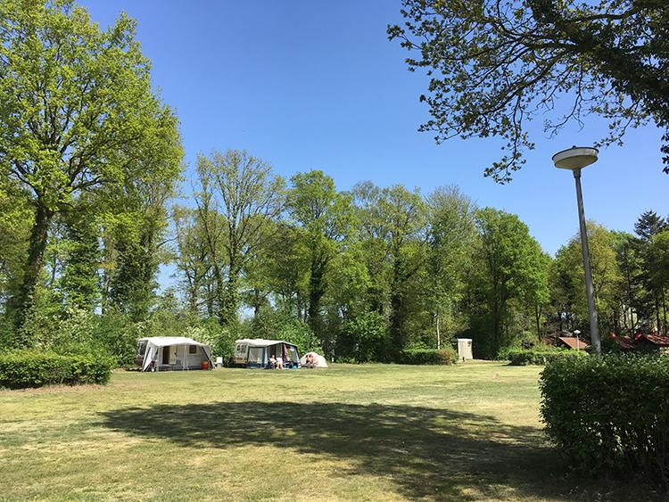 kamperen op camping heidepark lemelerveld