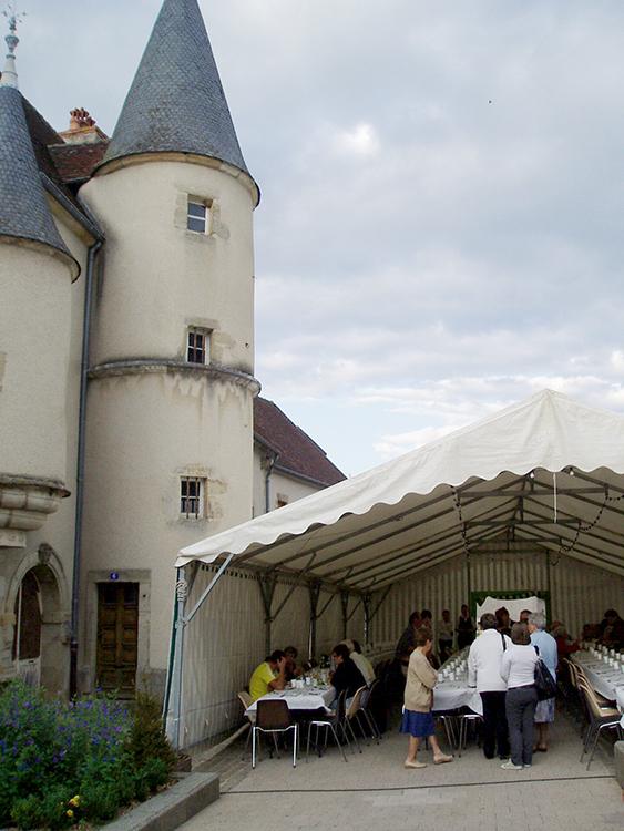 Arnay le Duc