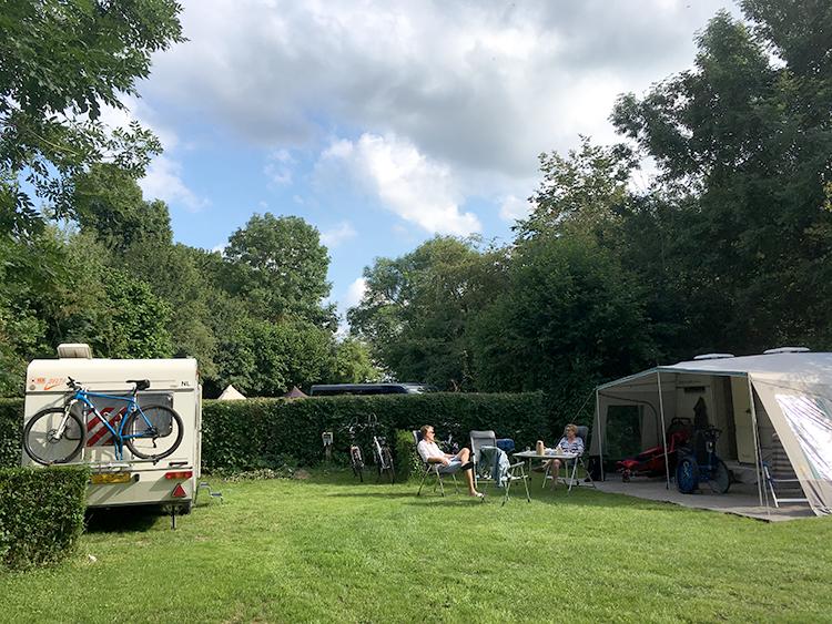 passantenveld camping everstein