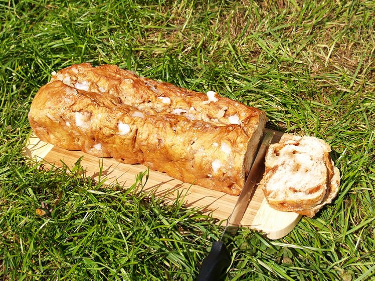 suikerbrood uit terherne