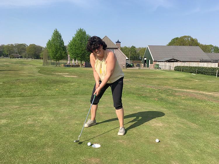 Pitch&Putt Golf Lemele