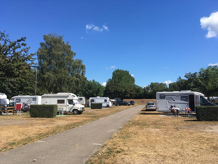 camping Kaserstuhl