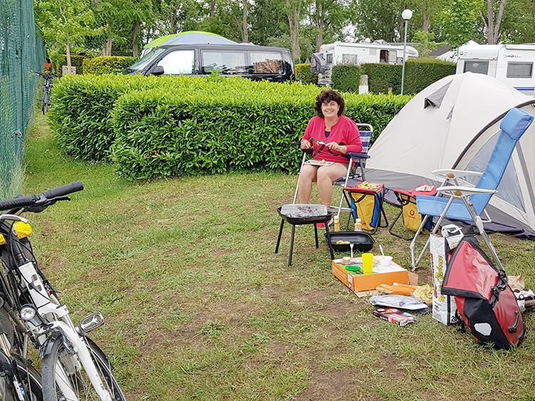 Camping Municipal Patures