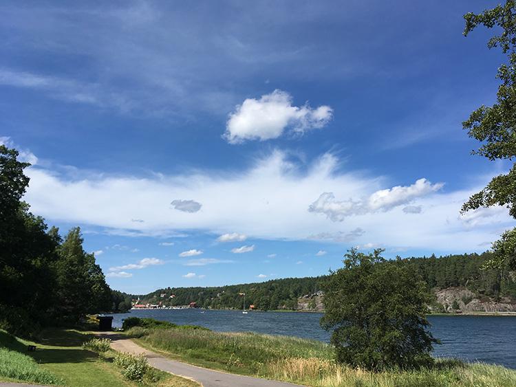 Grännäs camping valdemarsvik en fjord 3