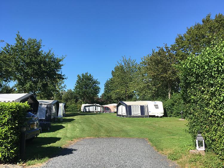 kamperen camping molengroet noord-scharwoude