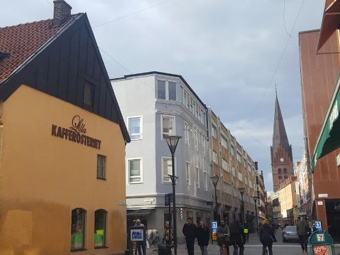 fika Malmö