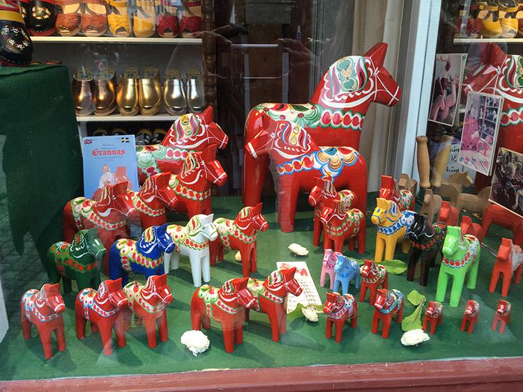 souvenirs Malmö