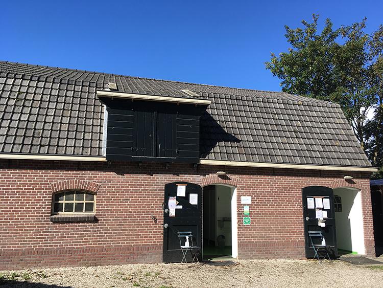 camping Groen Geluk Hekendorp