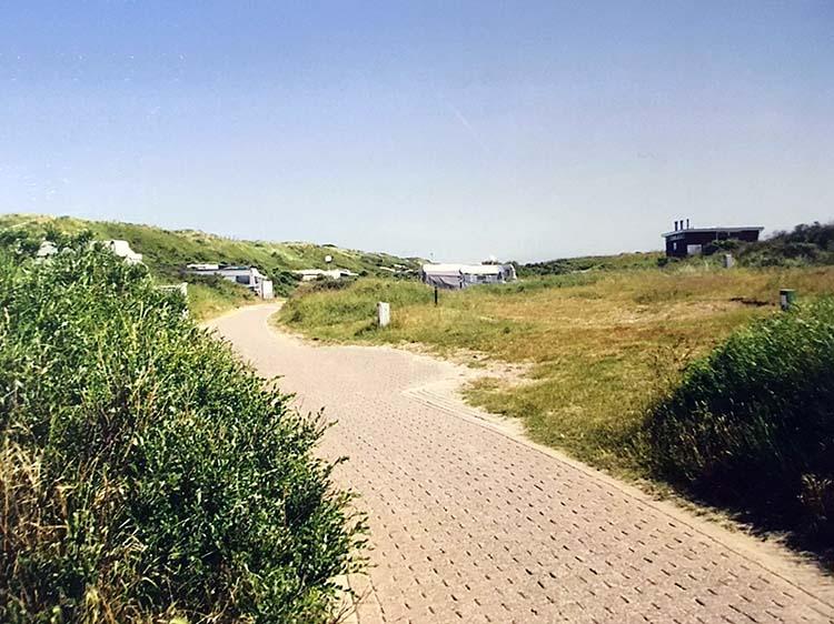 camping Kogerstrand De Koog